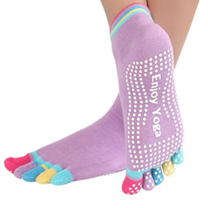 جوراب Yoga socks Sport