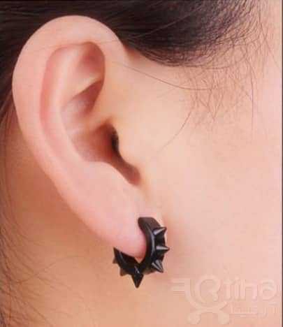 گوشواره پیرسینگ دیجی کالا