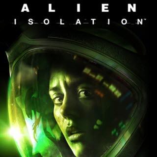 کاور بازی Alien Isolation