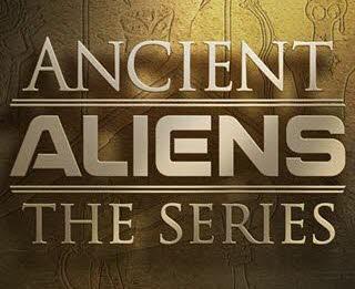 دانلود مستند سریالی Ancient Aliens