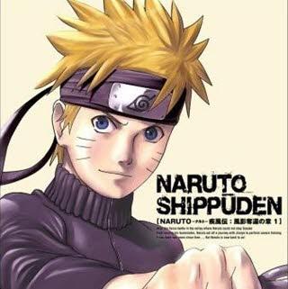 دانلود کارتون سریالی Naruto Shippuden ناروتو شیپدن