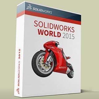 دانلود آخرین نسخه نرم افزار SolidWorks - نرم افزار طراحی سازه های صنعتی به صورت ۳ بعدی