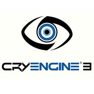 دانلود موتور بازی سازی 3 CRYENGINE