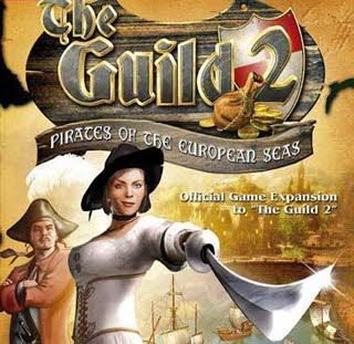 دانلود بازی کامپیوتر The Guild 2 Complete