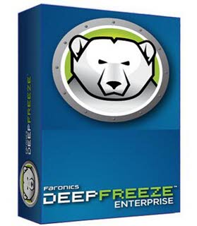 دانلود آخرین نسخه Deep Freeze نرم افزار قدرتمند حفاظت از سیستم