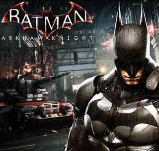 دانلود بازی Batman Arkham Knights برای کامپیوتر