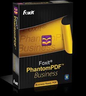 دانلود آخرین نسخه Foxit Reader و Foxit PhantomPDF Business نرمافزار مشاهده و ویرایش حرفهای فایلهای PDF