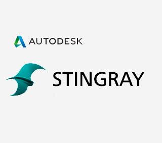 دانلود آخرین نسخه Autodesk Stingray موتور قدرتمند بازیسازی