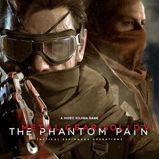 بنچمارک گرافیکی بازی Metal Gear Solid V: The Phantom Pain