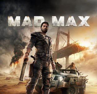 دانلود بازی Mad Max