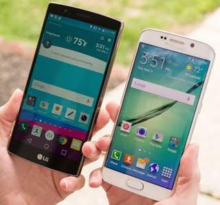 Samsung S6 Edge ، LG G4 ،  Nexus 6P یا Sony Z5 ؛ کدام یک دوربین بهتری دارند؟