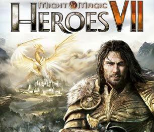بنچمارک گرافیکی بازی Might and Magic Heroes VII