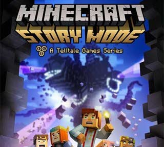 دانلود بازی Minecraft: Story Mode