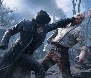 مقایسه گرافیکی دو عنوان Assassin's Creed: Unity و Assassin's Creed: Syndicate