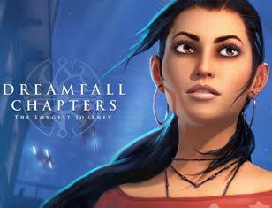 دانلود بازی Dreamfall Chapters