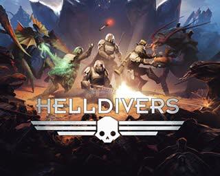 دانلود بازی Helldivers