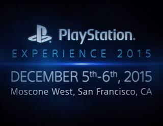 دانلود فیلم مراسم PlayStation Experience 2015