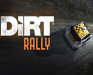 دانلود بازی DiRT Rally