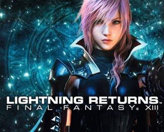 دانلود بازی Lightning Returns Final Fantasy XIII