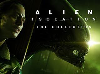 دانلود بازی Alien Isolation Collection