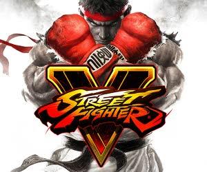 دانلود بازی Street Fighter V