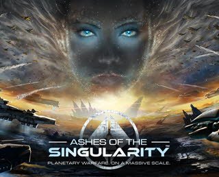 دانلود بازی Ashes of the Singularity