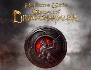 دانلود بازی Baldur's Gate: Siege of Dragonspear