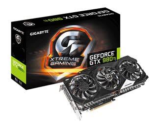 بررسی کارت گرافیک Gigabyte GTX 980 Ti Xtreme Gaming