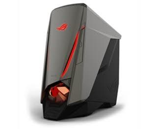 معرفی کامپیوتر ASUS ROG GT51CA مخصوص گیمرها
