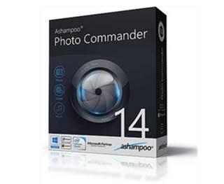 دانلود نرم افزار Ashampoo Photo Commander مدیریت تصاویر