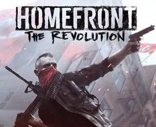 پیش نمایش بازی Homefront: The Revolution