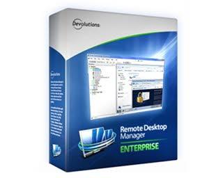 دانلود نرم افزار Devolutions Remote Desktop Manager مدیریت دسکتاپ از راه دور