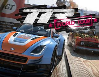 دانلود بازی Table Top Racing: World Tour