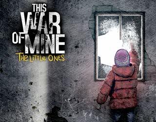 دانلود بازی This War of Mine - The Little Ones DLC