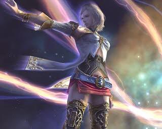 بازی Final Fantasy XII: The Zodiac Age معرفی شد + تریلر و تصاویر