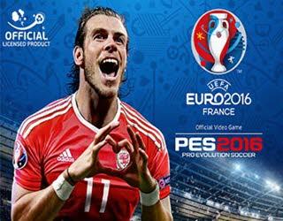 دانلود بازی UEFA Euro 2016 France