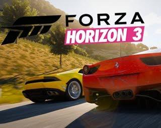 E3 2016 : عنوان Forza Horizon 3 معرفی شد + تریلر، تصاویر و باکس آرت