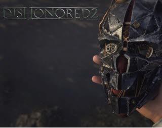 نگاهی بر بازی Dishonored 2