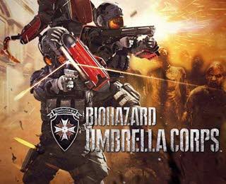 دانلود بازی Umbrella Corps