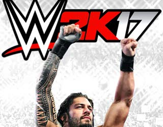 تاریخ انتشار و باکس آرت WWE 2K17 مشخص شد + ویدیو معرفی باکس آرت