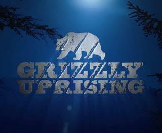 دانلود مستند Grizzly Uprising 2016