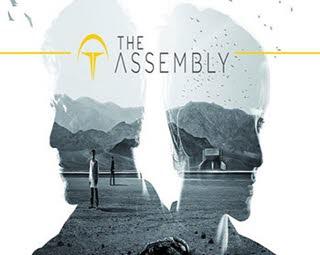 دانلود بازی The Assembly