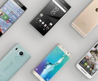 راهنمای جامع خرید گوشی هوشمند