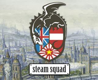 دانلود بازی Steam Squad