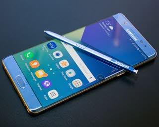 اخبار کامل مراسم رونمایی از Samsung Galaxy Note 7 + نگاه نزدیک، مشخصات و قیمت