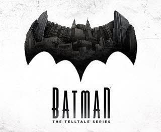 دانلود بازی Batman: The Telltale Series