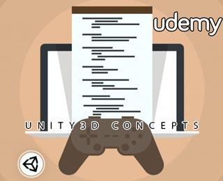 دانلود فیلم آموزش Unity3d Concepts