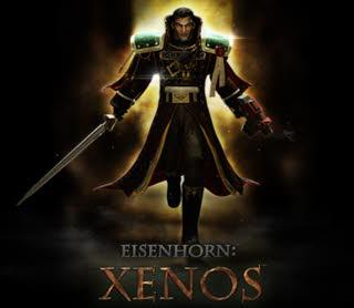 دانلود بازی Eisenhorn: XENOS