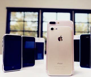تاریخ معرفی iPhone 7 هفتم سپتامبر خواهد بود