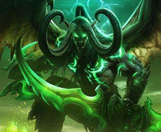 لانچ تریلر عنوان World of Warcraft: Legion منتشر شد + تصاویر